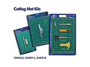 Alvin GMK818 Self-Healing Mat Kits 12 X 18 In.