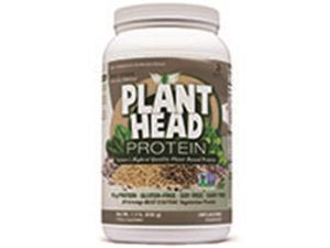 Frontier Natural 229332 Plant Head Protein Powder