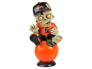 Syracuse Orange Zombie Figurine - Thematic w/Football