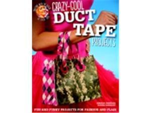 Design Originals Crazy Cool Duck Tape Book