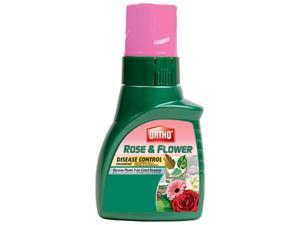 Ortho 9900810 16 oz. Rose & Flower Disease Control