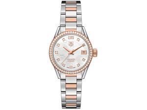 WAR2453.BD0772 Tag Heuer Carrera Ladies Watch