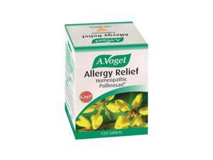 A Vogel 122291 A Vogel Allergy Relief - 120 Tablets