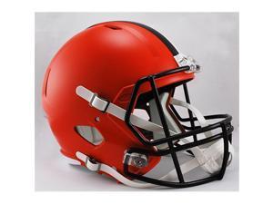 Cleveland Browns Deluxe Replica Speed Helmet