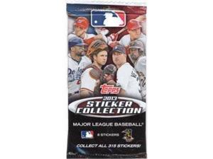 Topps 2013 Topps MLB Sticker