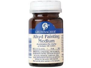 Chartpak GB5802 Alkyd Painting Medium