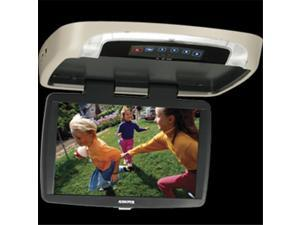 AUDIOVOX VOD129 12.1- In. Monitor With Built-In Dvd Player