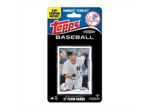 Topps 2014 Topps MLB Sets - New York Yankees