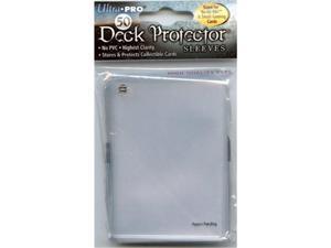 Mini Deck Protector - Clear - 60pk