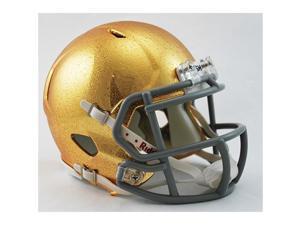 Notre Dame Fighting Irish Speed Mini Helmet- HydroFX