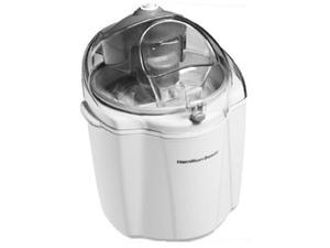 Hamilton Beach 68320 1.5 Quart Ice Cream Maker