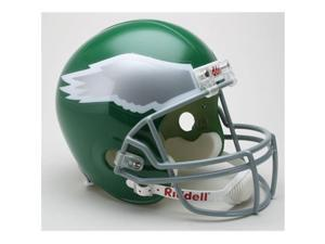 Philadelphia Eagles 1974-95 Throwback  Deluxe Replica Helmet
