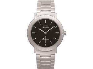 Hush Puppies HP.3455M.1502 Womens Black Dial Watch