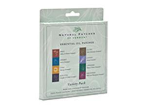 Natural Patches of Vermont Variety Packs 8-Piece Variety Pack -