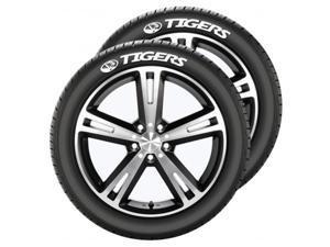 Missouri Tigers Tire Tatz