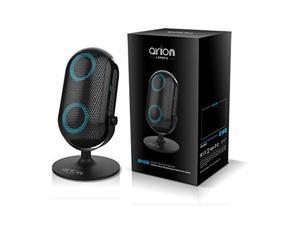 Eagle Tech AR103B-BK Arion Legacy Portable Bluetooth Speaker