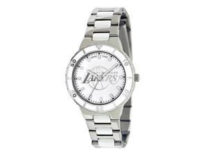 Game Time GTW-NBA-PEA-LAL Los Angeles Lakers NBA Pro Pearl Series Watch