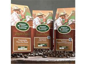 Frontier Natural Products 221237 Green Mountain Coffee Roasters Single Origin Coffees Kenya Highland Cooperatives, Fair Trade Certified Ground 10 Oz.