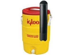 Igloo Corporation 11863 Cooler With Cup Dispenser, 5 Gallon