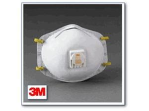 3M MS8211 Particulate Respirator Pack Of 2