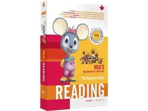 Kutoka KUMIA6DVDE Mia Reading - The Bugaboo Bugs