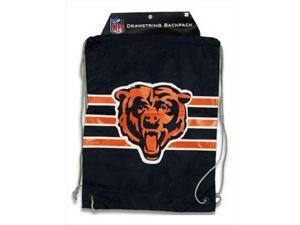 Forever Collectibles NFL Chicago Bears Drawstring Backpack