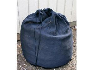 Riverstone Industries BN-CS100 Portable Composting Sack - 100 Gallons