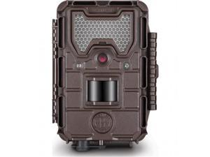 Bushnell 1004912 14MP Trophy Cam HD Aggressor, Brown - Low Glow