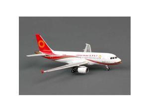 Phoenix Diecast 1-400 PH1141 Phoenix Chengdu A319 1-400 REG No.B-6163