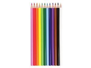 Alvin HCP12 12-Piece Colored Pencil Set