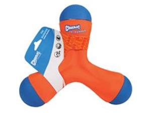 Canine Hardware 012158 Chuck It Tri Bumper Dog Toy - Large