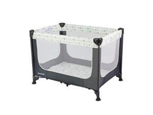 Dream On Me 438-GY Zodiak Portable Playard - Grey