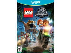 Take-Two 1000565188 LEGO Jurassic World - Wii U