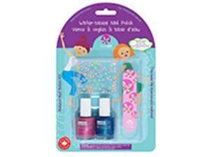Frontier Natural Products 227914 Natural Nail Salon Kits - Little Mermaid