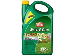 Ortho 0192810 Gallon Ready To Use Weed B Gon Weed Killer Refill