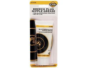 CVA AC1670 Slick Breech Plug, Nipple Grease
