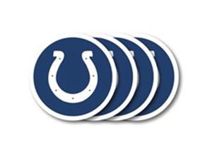 Indianapolis Colts Coaster 4 Pack Set
