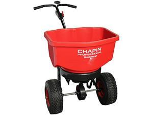 Chapin 83100 125 lbs. Oversized Broadcast Spreader