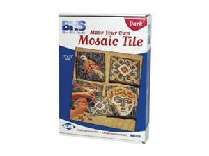 Alvin BHS514 Make Your Own Mosaic Tile - Dark