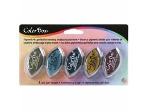 Clearsnap 71600-14 Colorbox Cats Eye - Nature