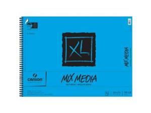 Canson C100510931 18 x 24 Mix Media Sheet Pad