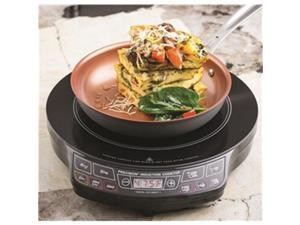 Nuwave Llc 30153 Induction Cooktop with Fry Pan