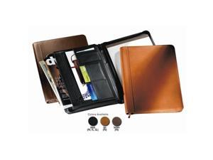 Andrew Philips AP3050GL Zip-Around Writing Pad Holder/Portfolio