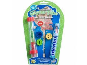 Be Amazing Toys BAT7155 Steve Spangler's Geyser Tube Kit-Includes Caps