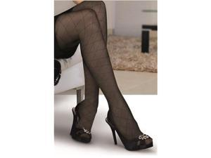 Jobst Ultrasheer 20-30 Pantyhose Closed Toe Diamond Pattern