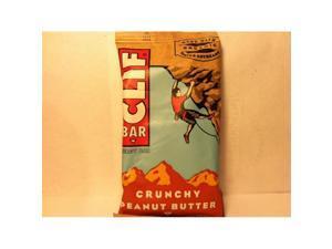 Cbc 50120 FOOD,CLIF,CRUNCHY PB