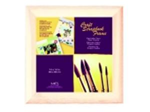 Mcs Wood Craft Frame - 12 x 12 in.