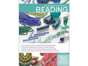 Creative Publishing International-The Complete Photo Guide To Beading