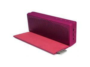 Antec NOTE-PUR Bluetooth Stereo Speaker – Purple