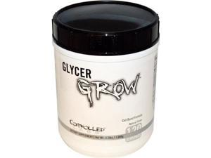 Controlled Labs Glycer Grow 2 - 60 Servings